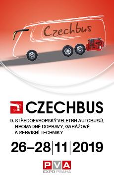 Středoevropský veletrh autobusů