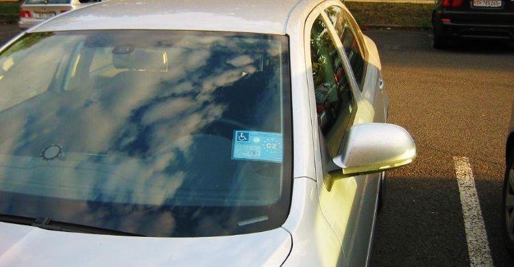 Parkovaci Prukaz